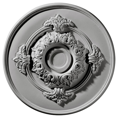 Ceiling Medallion - CM13MO - Monique