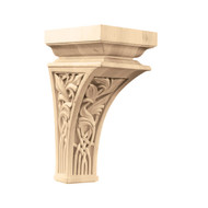 "CRV7026WA_13"" Medium Nouveau Corbel Walnut"