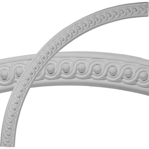 Ceiling Ring - CR55MI - Milton