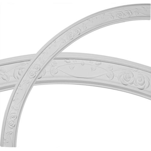 Ceiling Ring - CR59FL - Flower