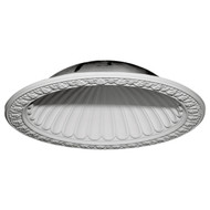 Ceiling Dome - DOME47CL