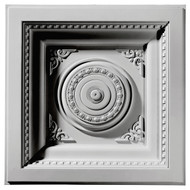 Ceiling Tile - CT24X24RO - Royal