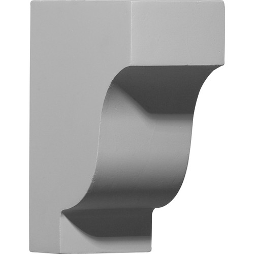 COR05X02X07TR - Traditional Corbel