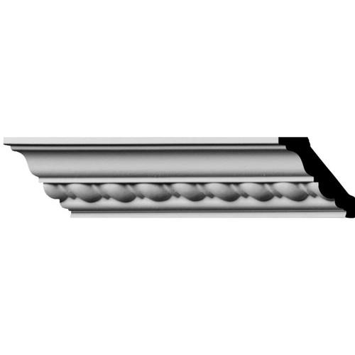 MLD01X01X02CL - Crown Molding