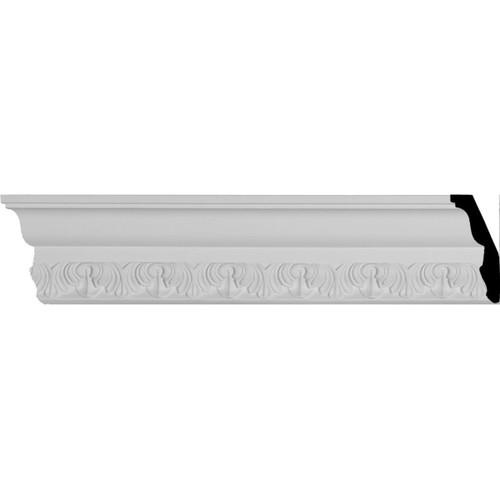 MLD03X02X03LO - Crown Molding