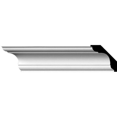 MLD02X02X03JE - Crown Molding