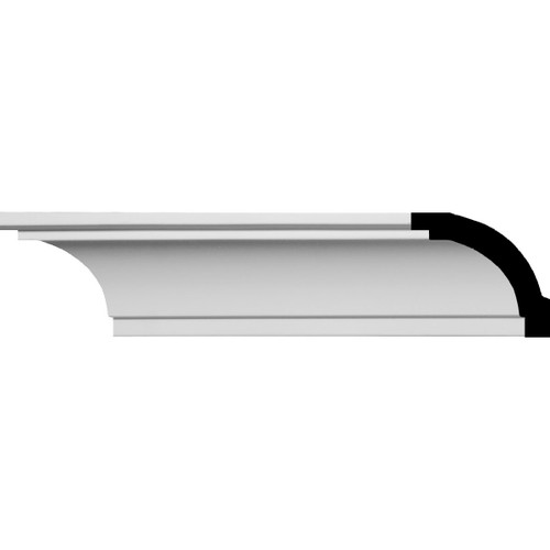 MLD01X01X02TY - Crown Molding