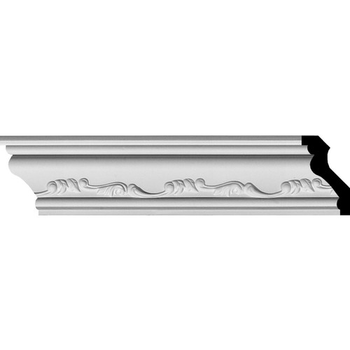 MLD02X02X03NE - Nexus Crown Molding