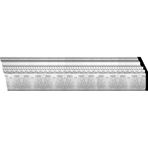 MLD11X04X12CH - Chesterfield Crown Molding