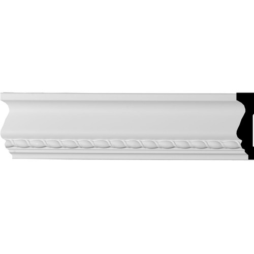 MLD03X00MA - Chair Rail Molding