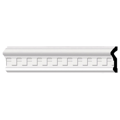 MLD03X01MU - Chair Rail Molding