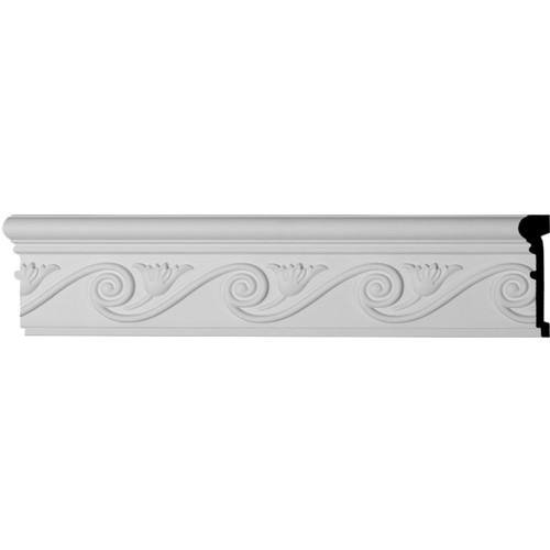MLD06X01FL - Panel Molding