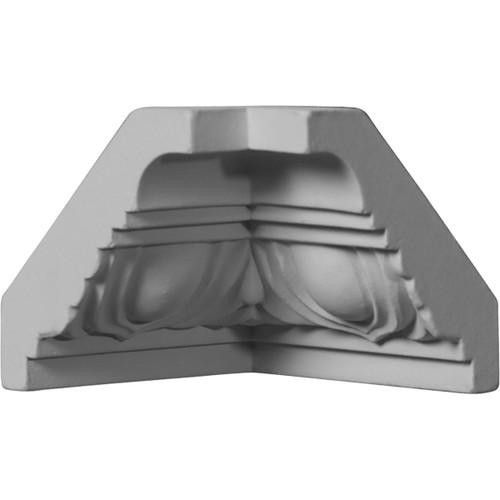 MIC02X02EG - Inside Molding Corner For MLD02X02X03EG