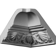 MIC02X02SH - Inside Molding Corner For MLD02X02X02SH