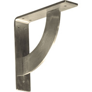 BKTM02X08X08BUSS - Bulwark Metal Bracket