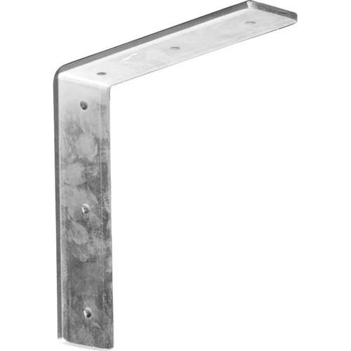 BKTM02X08X08HACRS - Hamilton Metal Bracket