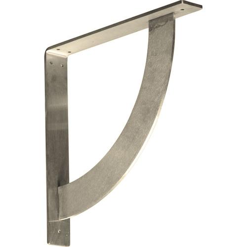 BKTM02X14X14BUSS - Bulwark Metal Bracket