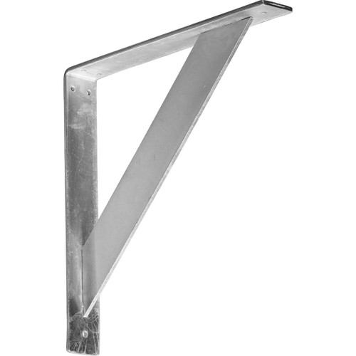BKTM02X14X14TRCRS - Traditional Metal Bracket