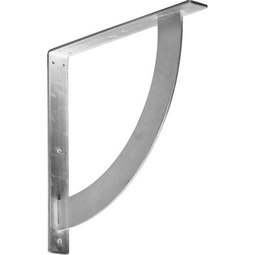 BKTM02X16X16BUCRS - Bulwark Metal Bracket