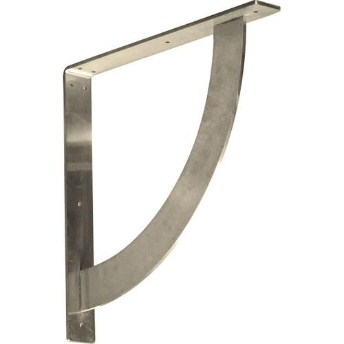 BKTM02X16X16BUSS - Bulwark Metal Bracket