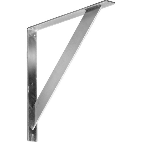 BKTM02X18X18TRCRS - Traditional Metal Bracket