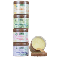 Organic Essence Pure Shea Butter | Various