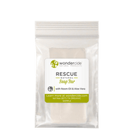 Rescue | Sensitive Skin Soap Bar | Sample