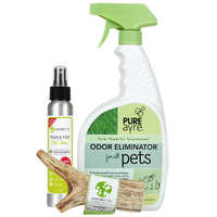 Organic Puppy Love Bundle