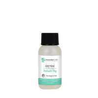 DETOX Ultra-Pure Bentonite Clay Sample
