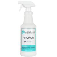 Natural Home & Garden Insect Control Spray