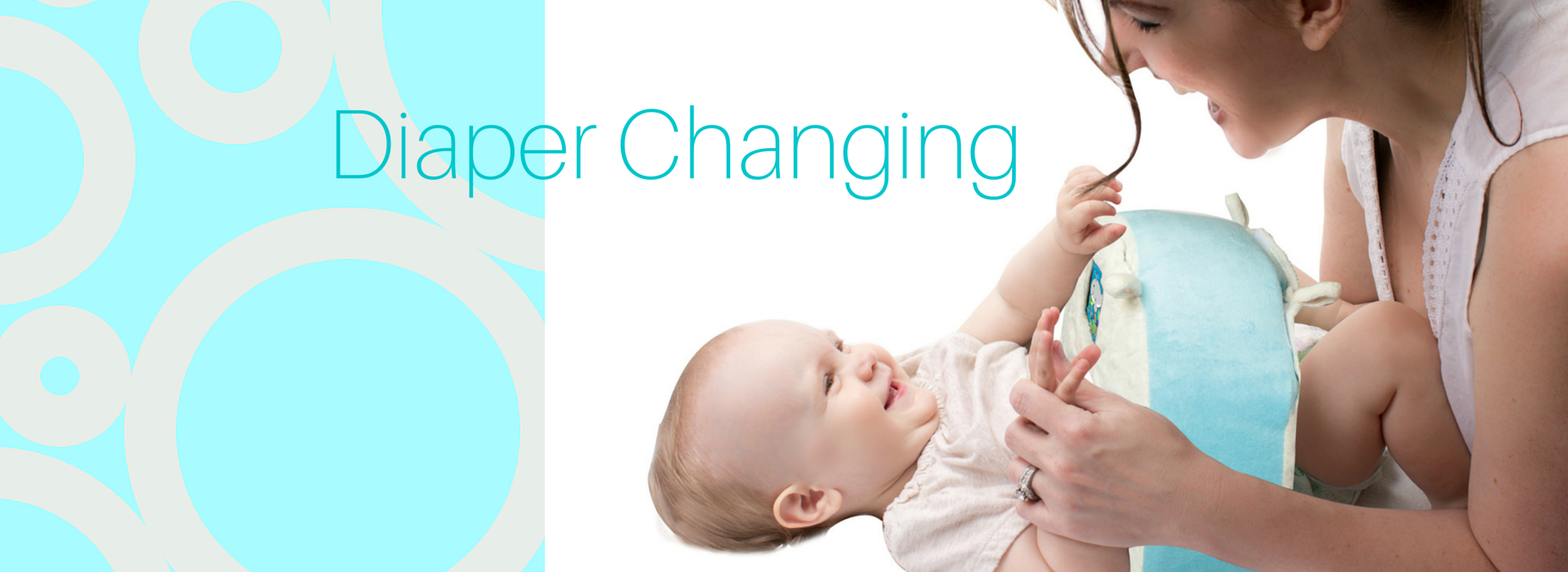 How To Change Your Baby's Diaper