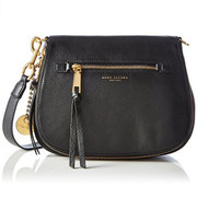 Marc Jacobs Recruit Saddle Crossbody Bag M0008102-001