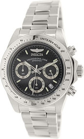 Invicta Men's 7026 Signature Collection Speedway Chronograph Watch