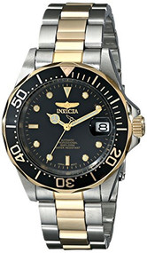 Invicta Men's 8927 Pro Diver Collection Automatic Watch [Watch] Invicta