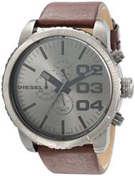 Diesel Men's DZ4210 Advanced Brown Watch
