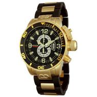 Invicta Men's 4900 Corduba Diver Chronograph Watch [Watch] Invicta