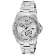 Invicta Women's 14729 Angel Analog Display Japanese Quartz Silver Watch [Watch]