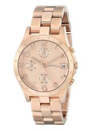 Marc by Marc Women's MBM3074 Gold Stainless-Steel Quartz Watch [Watch] Marc b...