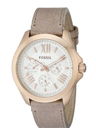 Fossil Womens watch FOSSIL CECILE AM4532 [Watch] Fossil
