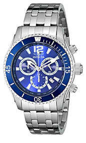 Invicta Men's 0620 II Collection Stainless Steel Watch [Watch] Invicta