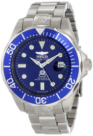 Invicta Men's 3045 Pro-Diver Collection Grand Diver Automatic Watch [Watch]...