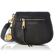 Marc Jacobs Recruit Saddle Crossbody Bag M0008137-001