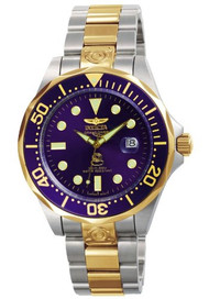 Invicta Men's 3049 Pro Diver Collection Grand Diver GT Automatic Watch [Watch...