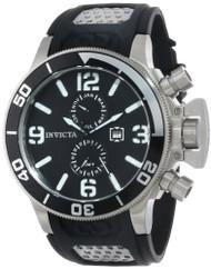Invicta Men's 0756 Corduba Collection GMT Multi-Function Watch [Watch] Invicta