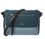 Kate Spade New York Cobble Hill Mini Toddy Leather Crossbody