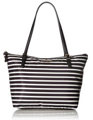 kate spade new york Watson Lane Maya, Black/Clotted Cream PXRU7664-071