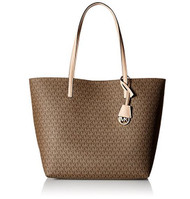 Michael Michael Kors Hayley Signature Large East/West Tote 30F6GH3T6V-222