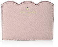 kate spade new york Leewood Place Card Holder, Pink Granite …