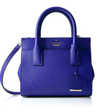 kate spade new york Cameron Street Mini Candace, Nightlife Blue PXRU6669-443