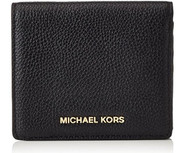 Michael Kors KORS STUDIO Mercer Carryall Card Case Black 32F6GM9D1L-001